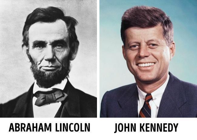 Coincidências incríveis 7