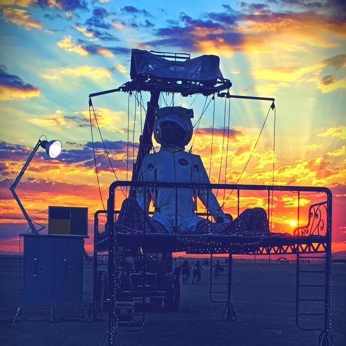 Burning Man (8)