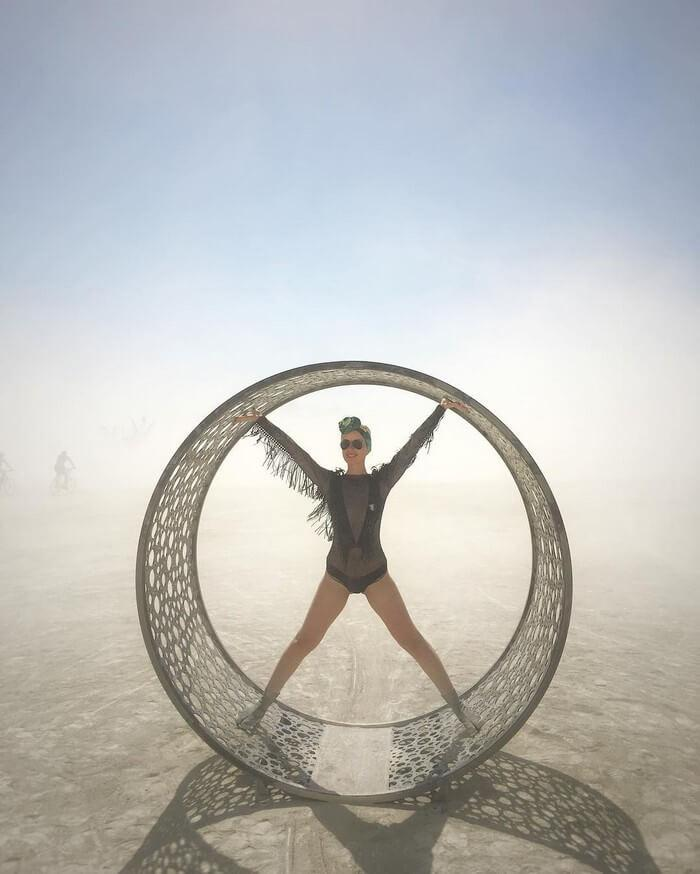 Burning Man (101)