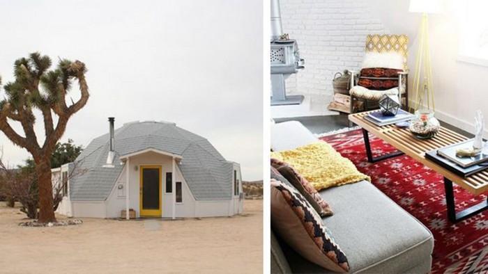 Aluguéis fora do comum Airbnb (3)