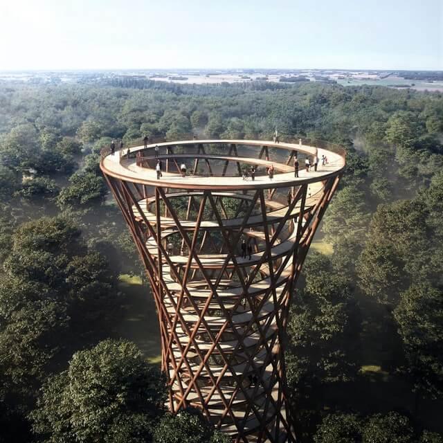 Passarela Torre Espiral (7)