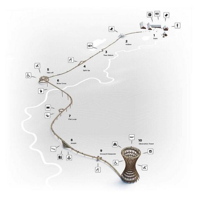 Passarela Torre Espiral (9)