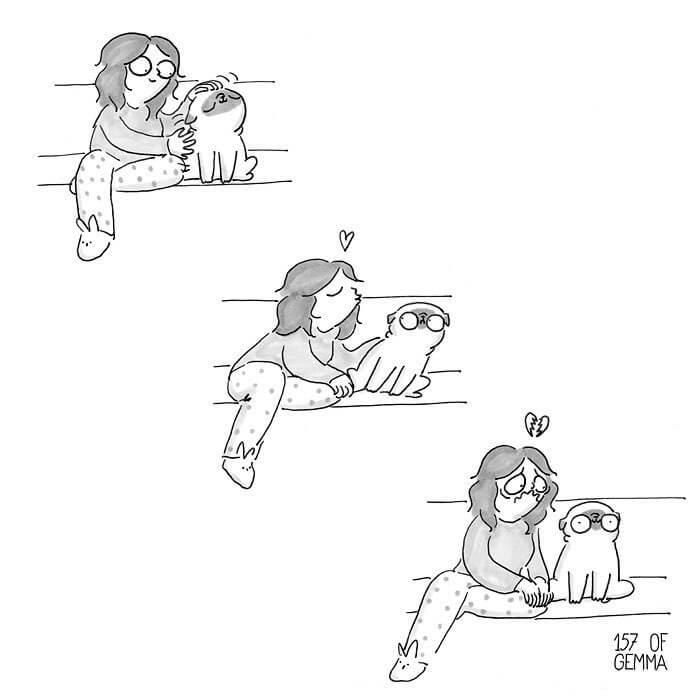 Tirinhas Cão Pug (24)