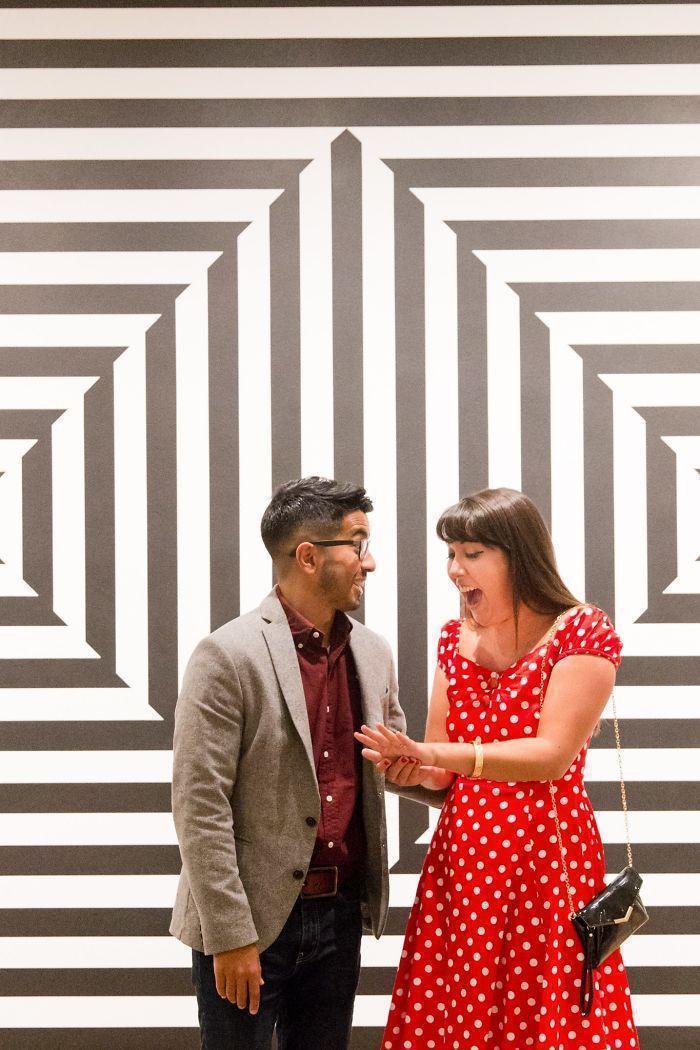 Casamento no museu 6