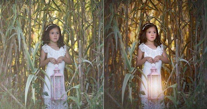 fotos antes depois photoshop 18