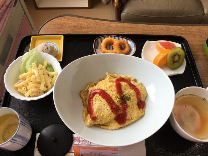Comida Hospital Japão (10)
