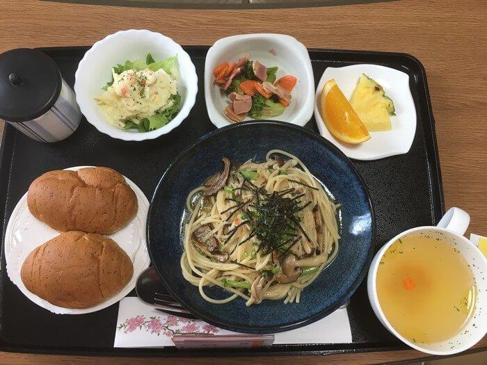 Comida Hospital Japão (8)