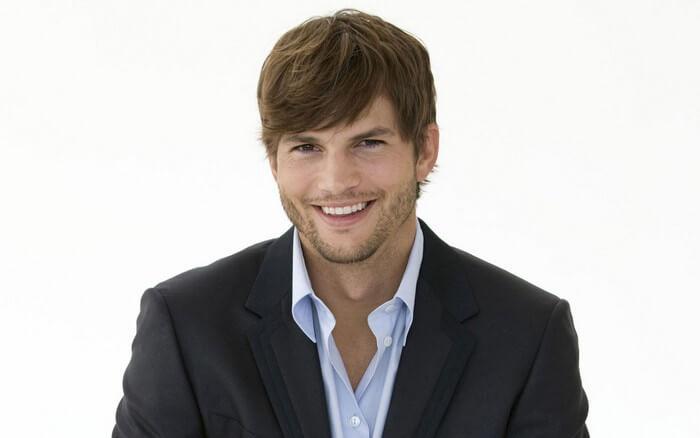 Empreendedores Bitcoin (Ashton Kutcher)