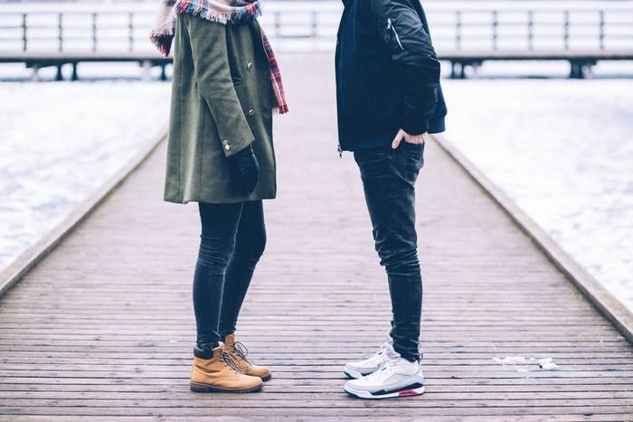 Fique solteiro até encontrar alguém que entenda (2)