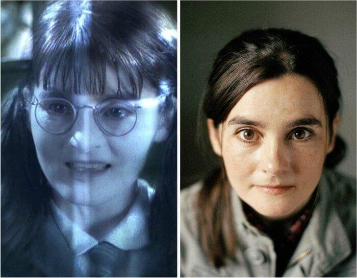 Atores Harry Potter Antes e Depois (17)