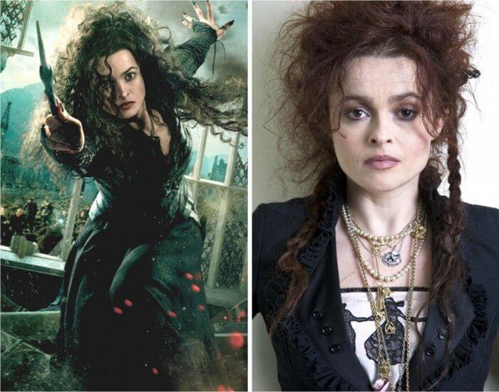 Atores Harry Potter Antes e Depois (5)