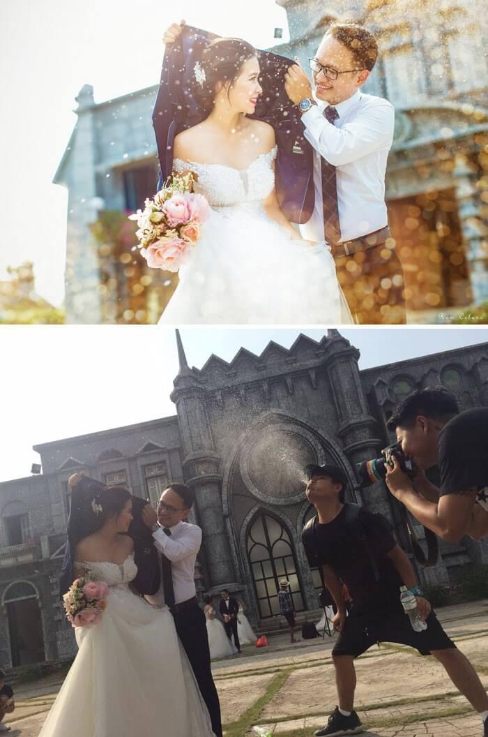 Realidade por trás das fotografias (17)