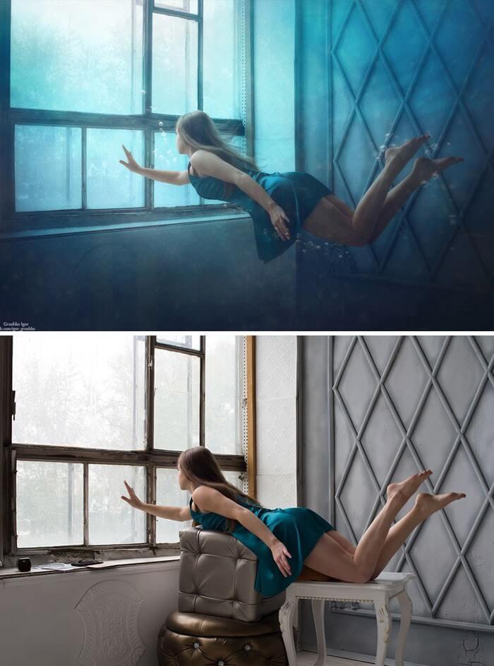 Realidade por trás das fotografias (25)
