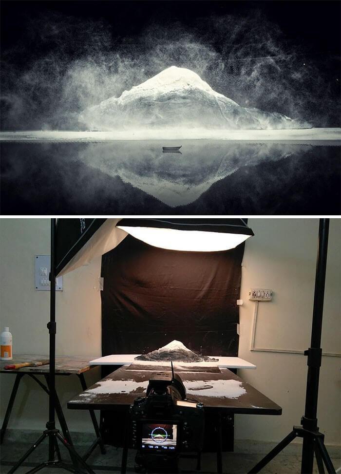 Realidade por trás das fotografias (26)