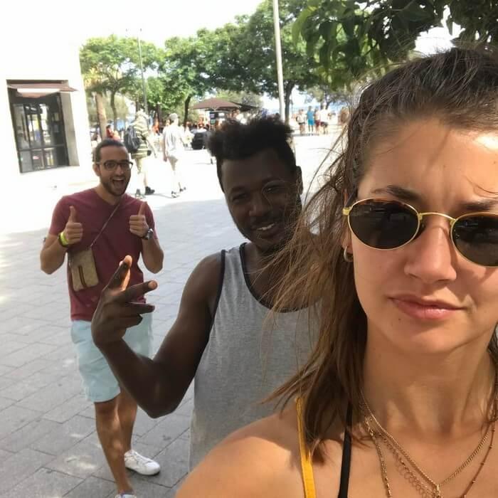 Selfie Cantada (10)