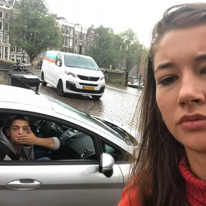 Selfie Cantada (1)