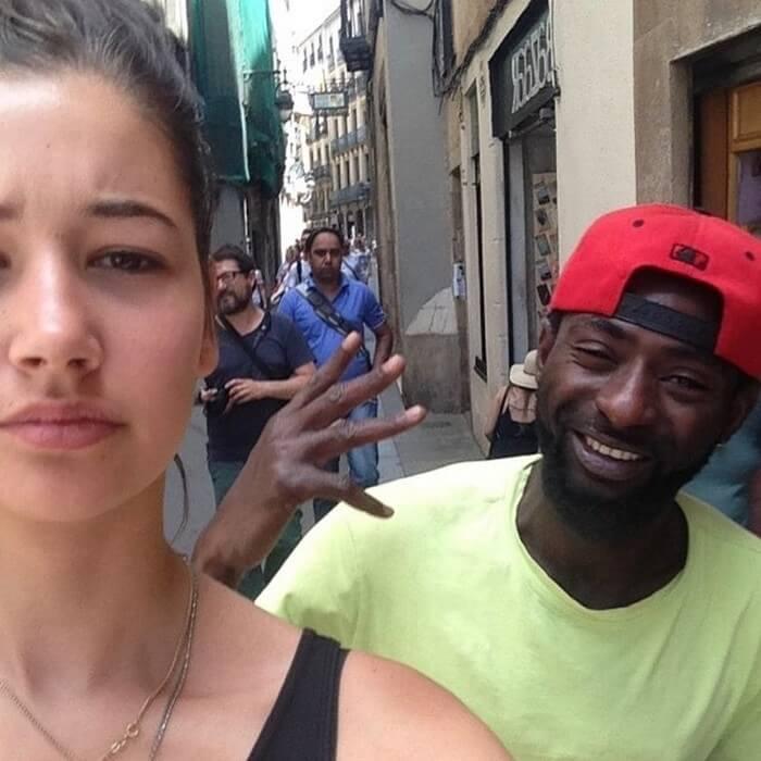 Selfie Cantada (7)
