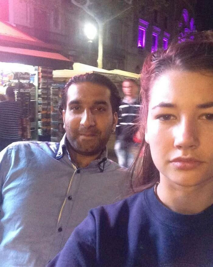 Selfie Cantada (5)