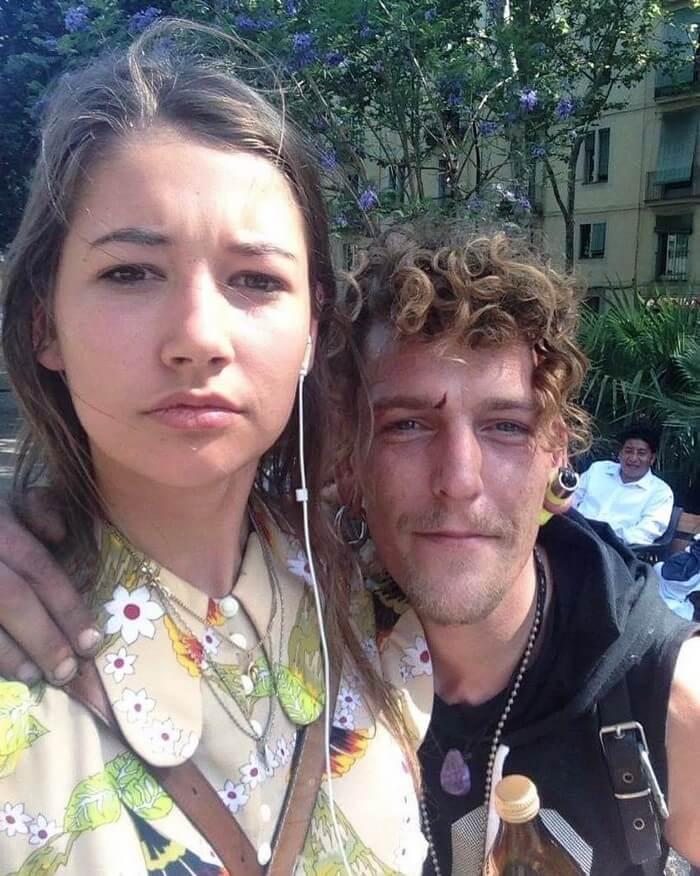 Selfie Cantada (4)