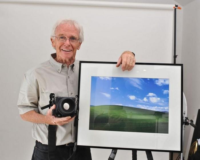 O novo trabalho de Charles O'Rear, o dono da fotografia mais vista da história 3