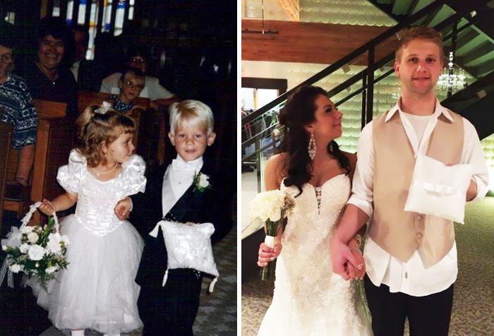 Estes casais são a prova de que o amor eterno realmente existe 11