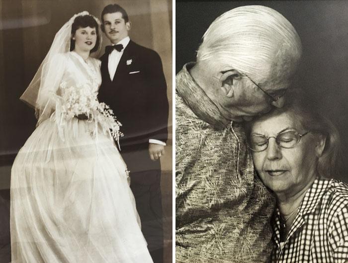 Estes casais são a prova de que o amor eterno realmente existe 7