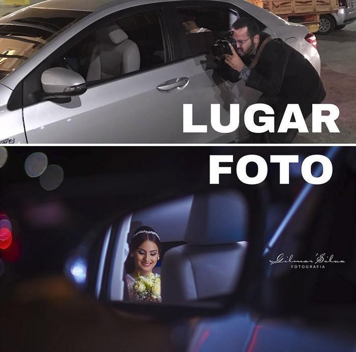 Fotógrafo expõe a verdade por trás das fotos profissionais: LUGARxPHOTO 15