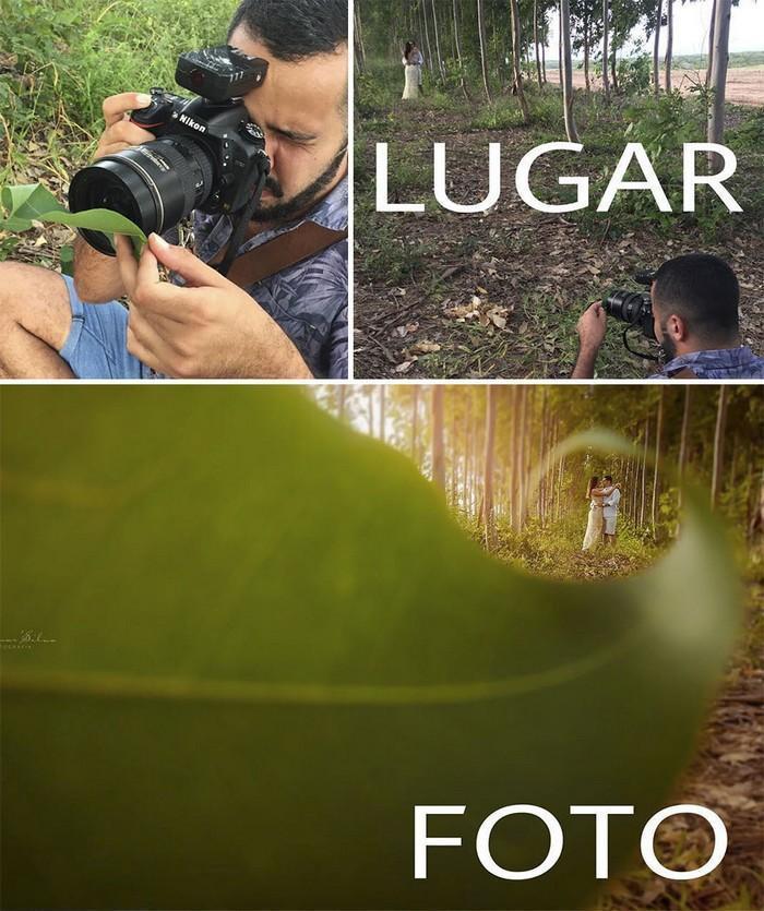Fotógrafo expõe a verdade por trás das fotos profissionais: LUGARxPHOTO 2