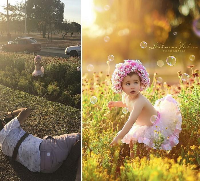 Fotógrafo expõe a verdade por trás das fotos profissionais: LUGARxPHOTO 3