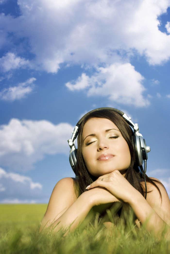 Música alivia ansiedade em até 65% 1