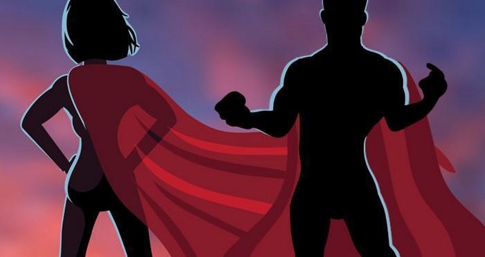 Qual super-herói você seria de acordo com seu signo 1