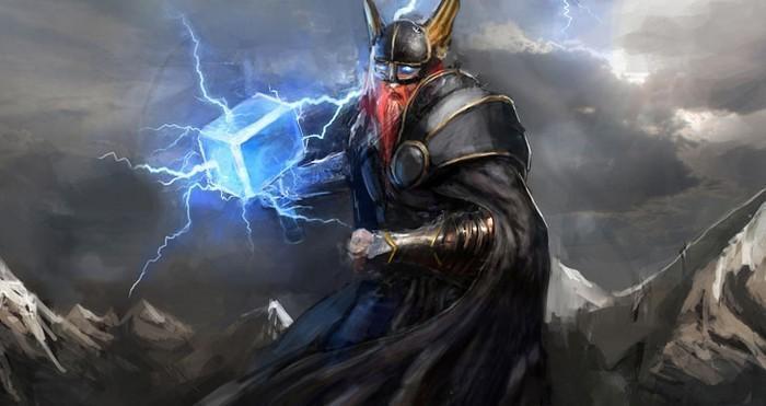 Qual super-herói você seria de acordo com seu signo 11