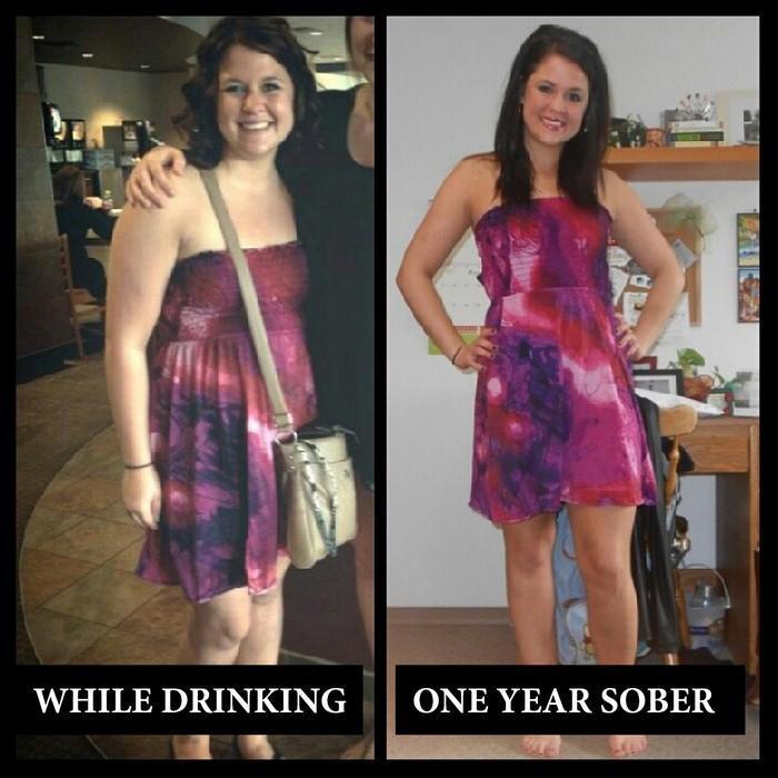 Antes e depois do alcoolismo (8)