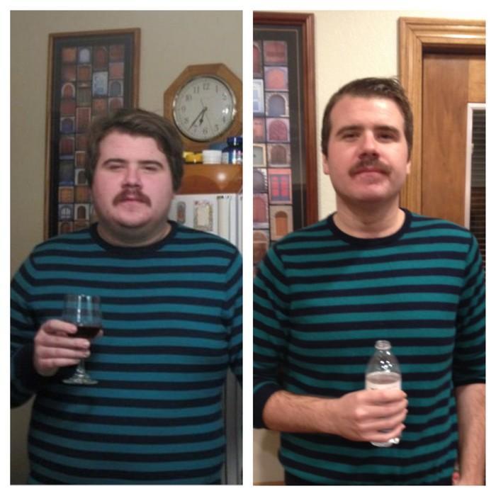 Antes e depois do alcoolismo (11)