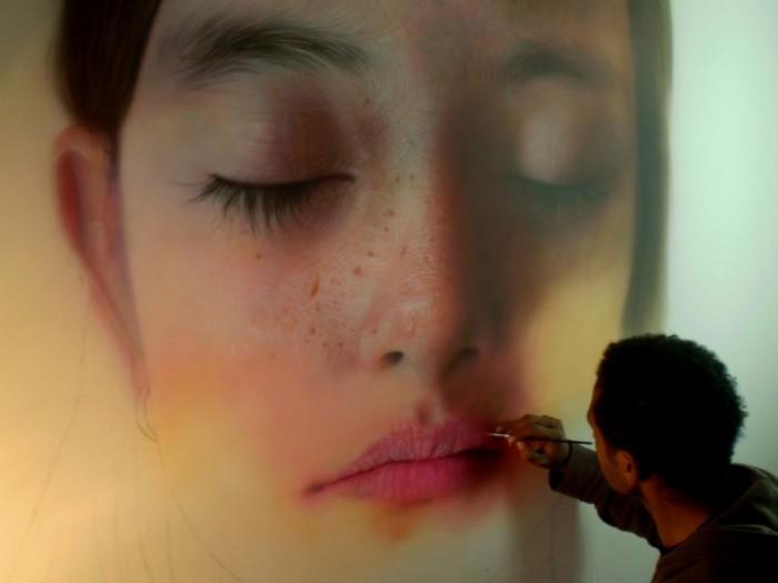 Artistas ilusão ótica (10)