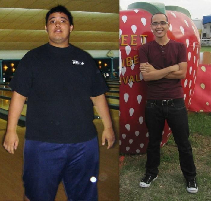 Caras perdem peso (7)