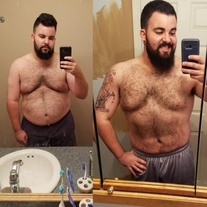 Caras perdem peso (5)
