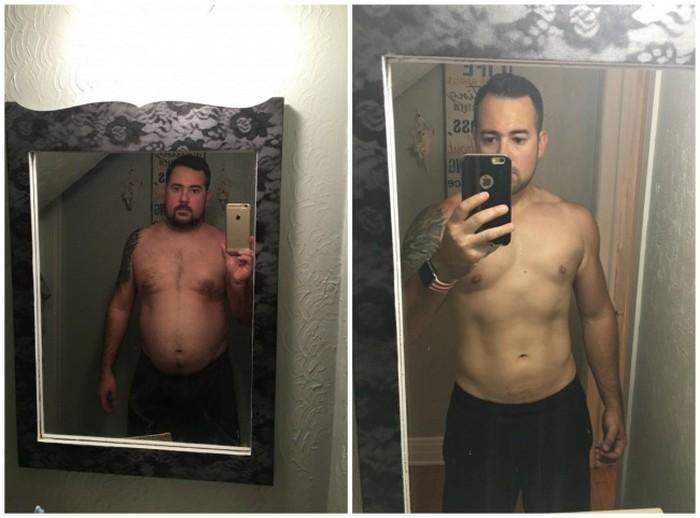 Caras perdem peso (18)