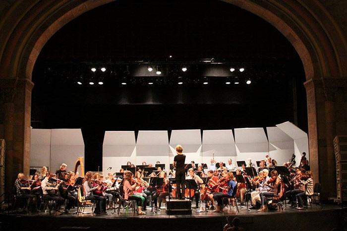 Susto orquestra