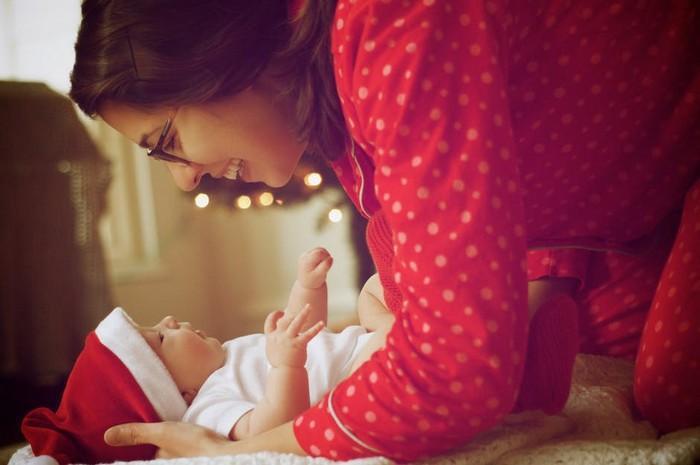 Bebês deveriam dormir com pais até os 3 anos (2)