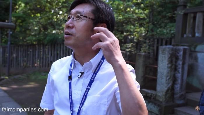 Prática japonesa evita estresse e doenças (8)