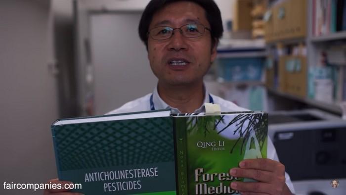 Prática japonesa evita estresse e doenças (6)