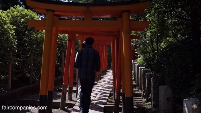 Prática japonesa evita estresse e doenças (4)