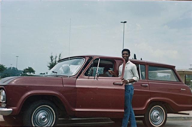 São Paulo em 1970 (10)