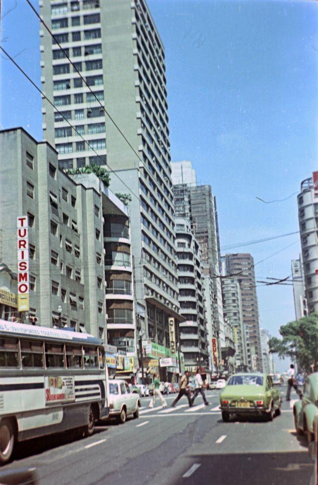 São Paulo em 1970 (13)