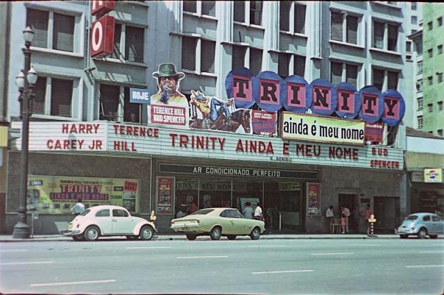 São Paulo em 1970 (2)