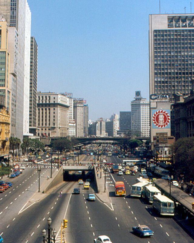 São Paulo em 1970 (20)