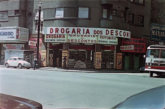 São Paulo em 1970 (5)