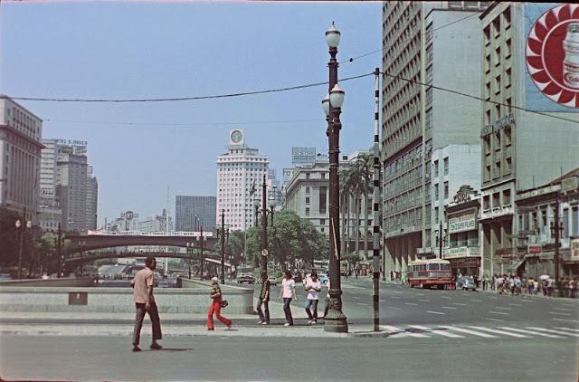 São Paulo em 1970 (7)
