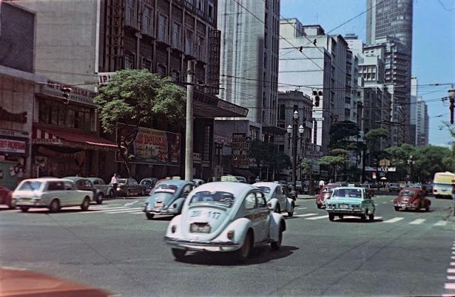 São Paulo em 1970 (8)